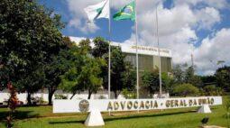 AGU suspende promoção de 607 procuradores