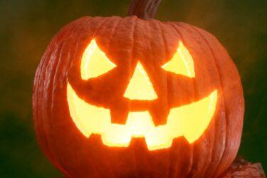 A história do Halloween por trás da data