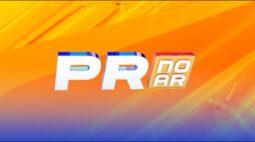 Paraná no Ar Ao Vivo | Assista à íntegra de hoje – 29/09/2020