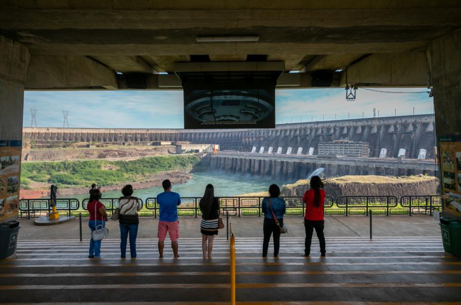 Refúgio Biológico e Ecomuseu, da Itaipu, reabrem na véspera do feriado prolongado