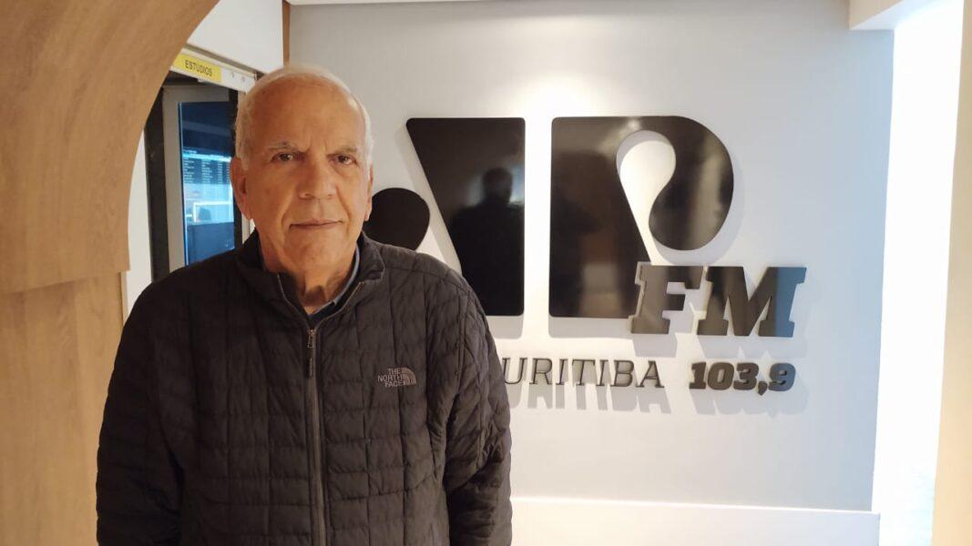 """""""Pandemia afetou profundamente a saúde da democracia brasileira"""", dispara senador Oriovisto contra Maia e Alcolumbre"""
