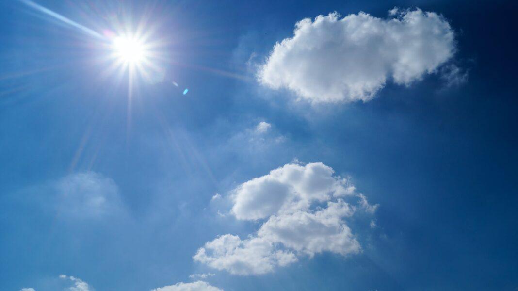 Curitiba vai ter sol durante todo final de semana