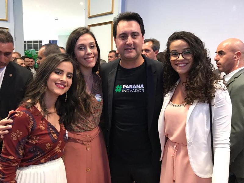 Startup de embalagens sustentáveis de alunas de Foz tem reconhecimento nacional