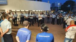 Motoristas suspendem greve do transporte coletivo de Maringá por oito dias