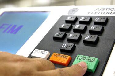 Curitiba é uma das três cidades do país escolhidas para testar votação online