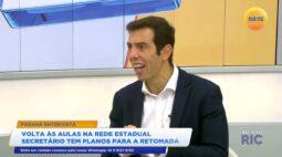 IDEB MEC divulga números que mostram que o Paraná superou todas as metas
