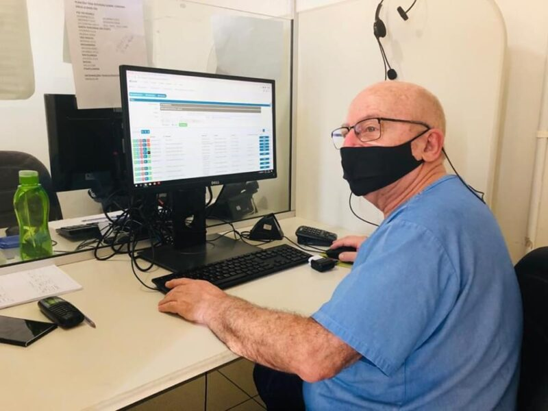 Telemedicina registra mais de 10 mil atendimentos à população