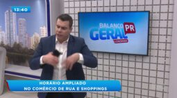 Cidade Alerta Londrina Ao Vivo   25/09/2020