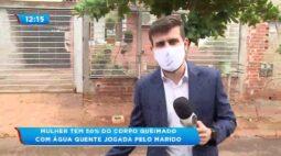 Balanço Geral Maringá Ao Vivo | 21/09/2020
