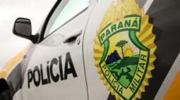 Homem morre em confronto com PM neste domingo, na zona sul de Londrina