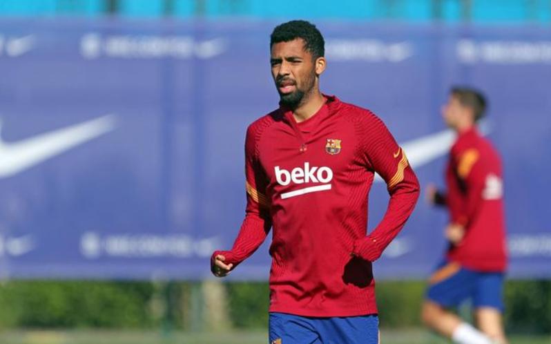 Matheus Fernandes é liberado e pode estrear pelo Barcelona contra Juventus
