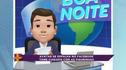 O avatar é a nova modinha das redes sociais, mas é preciso tomar cuidado com as figurinhas
