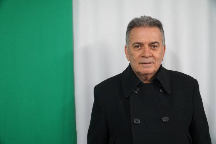 Paulo Pelaipe segue internado, mas apresenta melhora no quadro clínico