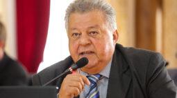 Vereador de Curitiba morre com Covid-19