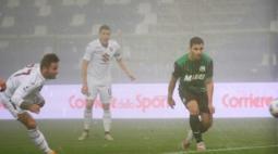 Após abrir dois gols de vantagem, Torino leva empate e segue sem vencer no Italiano