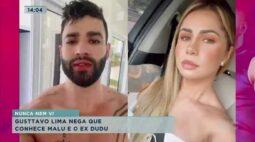 Malu Ohanna pode ser pivô de separação de Gusttavo Lima