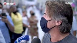 Chegada de Ricardo Sá Pinto trava negociações por reforços no Vasco