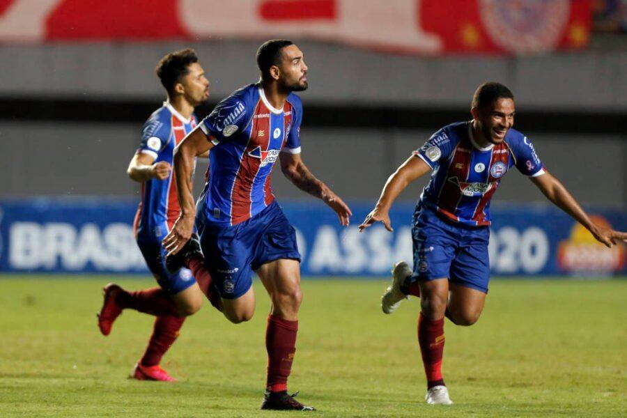 Bahia vai ao Peru enfrentar o Melgar pela partida de ida da Copa Sul-Americana