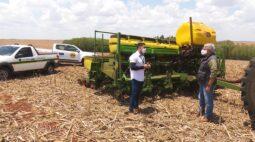 Tecnologia é aliada no plantio de soja | RALLY DE PRODUTIVIDADE