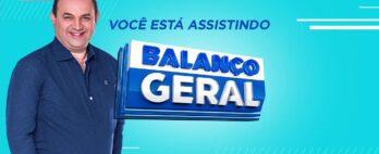 Balanço Geral Maringá Ao Vivo | Assista à íntegra de hoje – 23/10/2020