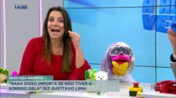 Gustavo Lima e Andressa Suita apagam post onde anunciaram a separação