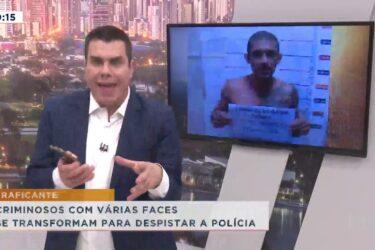 Cidade Alerta Londrina Ao Vivo | 23/10/2020