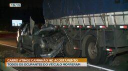 Cidade Alerta Paraná Ao Vivo | 26/10/2020