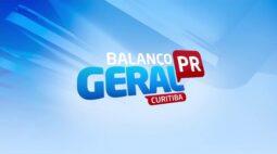 Balanço Geral Curitiba Ao Vivo | Assista à íntegra de hoje | 15/09/2020