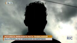 Cidade Alerta Paraná Ao Vivo | 23/10/2020