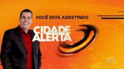 Cidade Alerta Londrina Ao Vivo | 29/10/2020