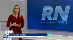RIC Noticias Ao Vivo | 19/10/2020