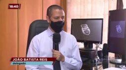 Suspeito de matar travesti se entrega na delegacia: ele alegou legítima defesa