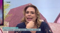 Gusttavo Lima vai lançar música nova