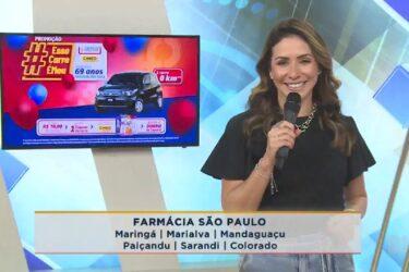Cidade Alerta Maringá Ao Vivo | 27/10/2020