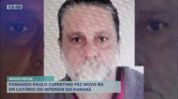 Polícia tem pistas do foragido acusado de matar ex-ator da novela Chiquititas