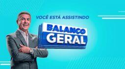 Balanço Geral Curitiba Ao Vivo | 22/10/2020