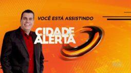 Cidade Alerta Londrina Ao Vivo | 27/10/2020