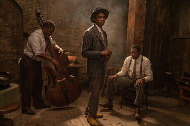 A Voz Suprema do Blues: Último filme de Chadwick Boseman ganha cartazes