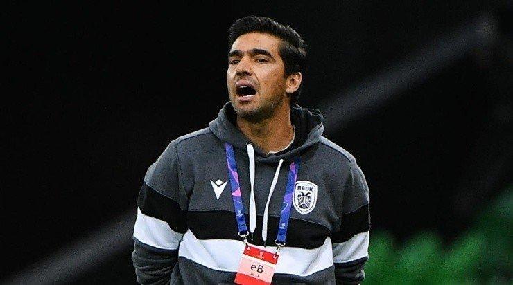 Palmeiras avança em negociação para contratar técnico português Abel Ferreira