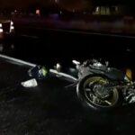 Jovem morre em acidente na BR-277 na semana que adquiriu moto 600 cilindradas