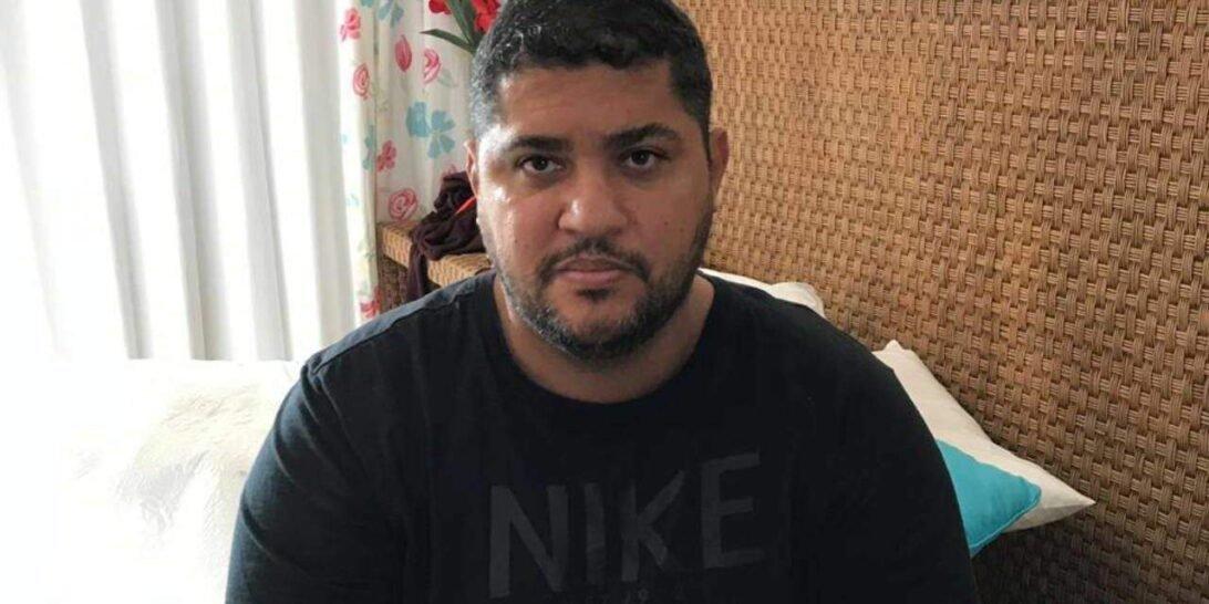 STF confirma ordem de prisão para André do Rap, que está foragido