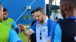 Botafogo recua sobre Gallo e pode acertar com Argel Fuchs