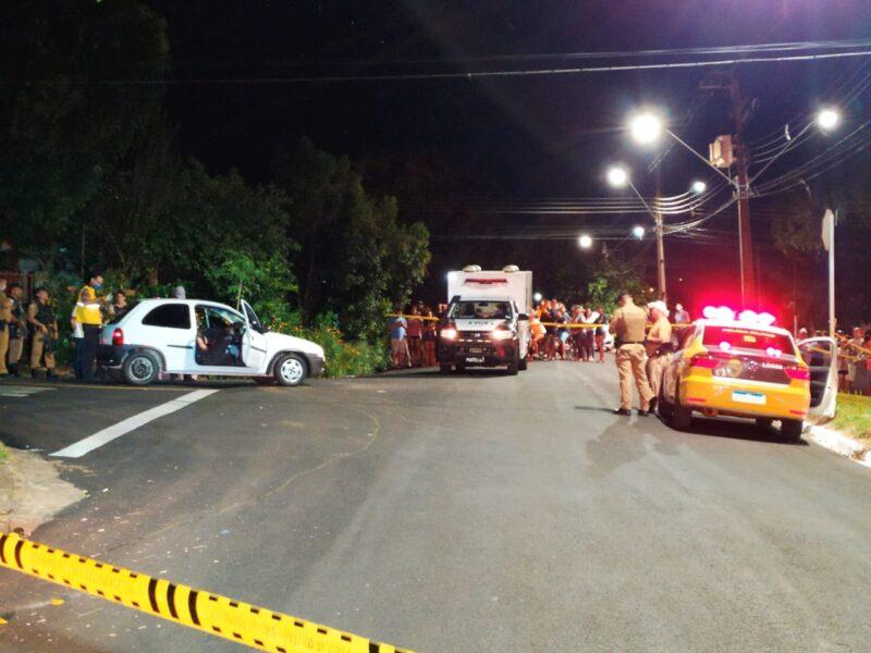 Homem é assassinado na zona norte em Londrina