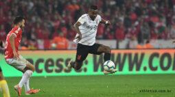 Atual campeão, Athletico busca o gol 200 na história da Copa do Brasil