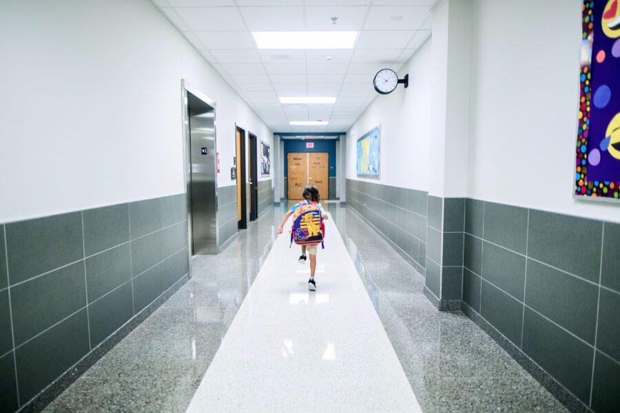 STF mantém aulas presenciais em escolas particulares de Londrina