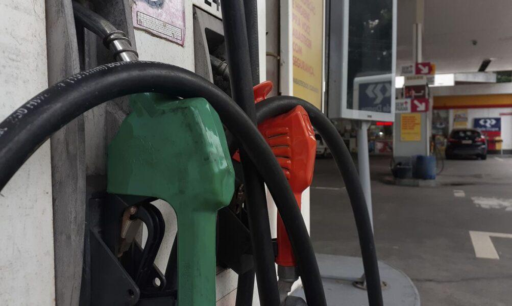 Petrobras autoriza aumento e litro da gasolina ficará mais caro