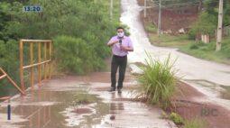 Moradores e autoridades discutem futuro de rua perigosa em Cascavel