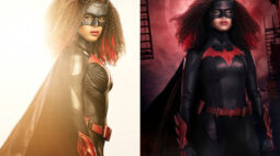 Batwoman: Visual e descrição da nova heroína são revelados