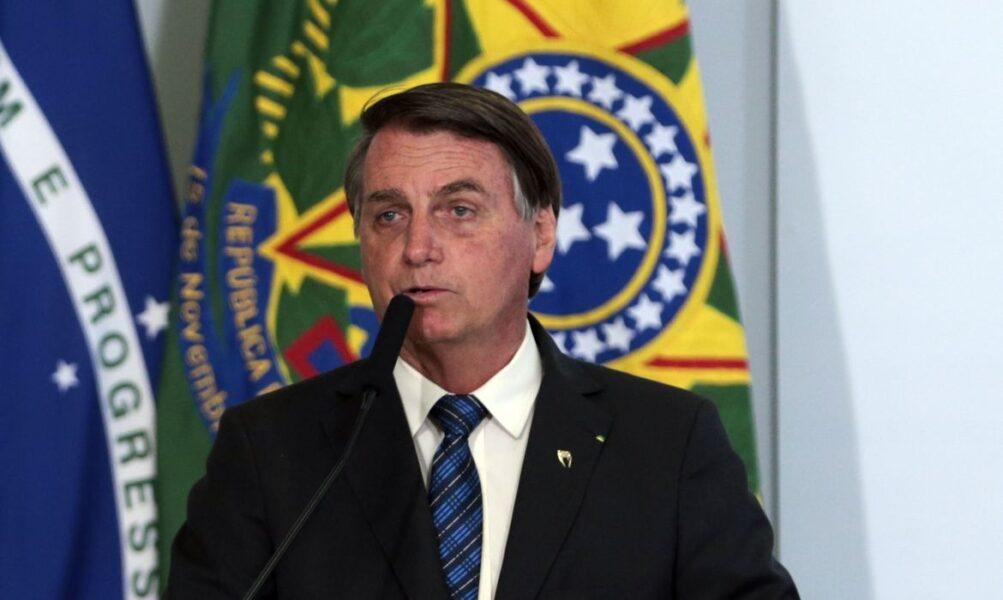 Fã? Homem oferece R$ 100 milhões a Bolsonaro em troca de selfie