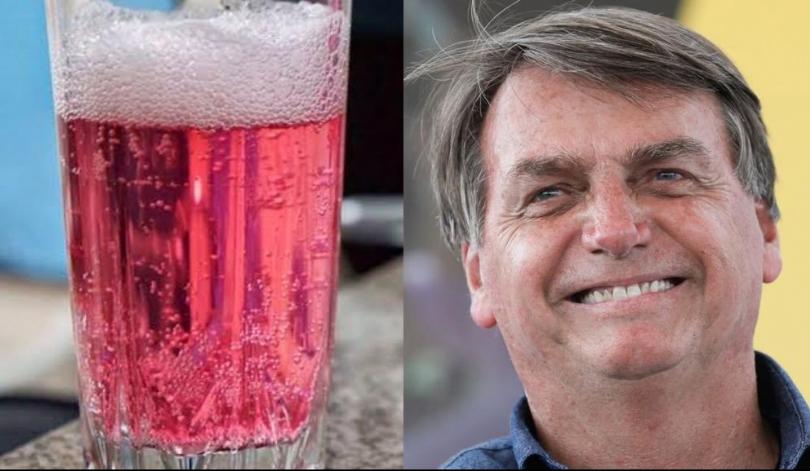 """Virei boiola, igual maranhense"", diz presidente Bolsonaro"